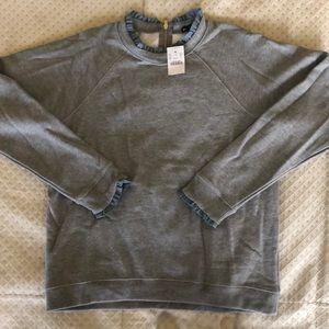 J. Crew Mercantile Sweatshirt